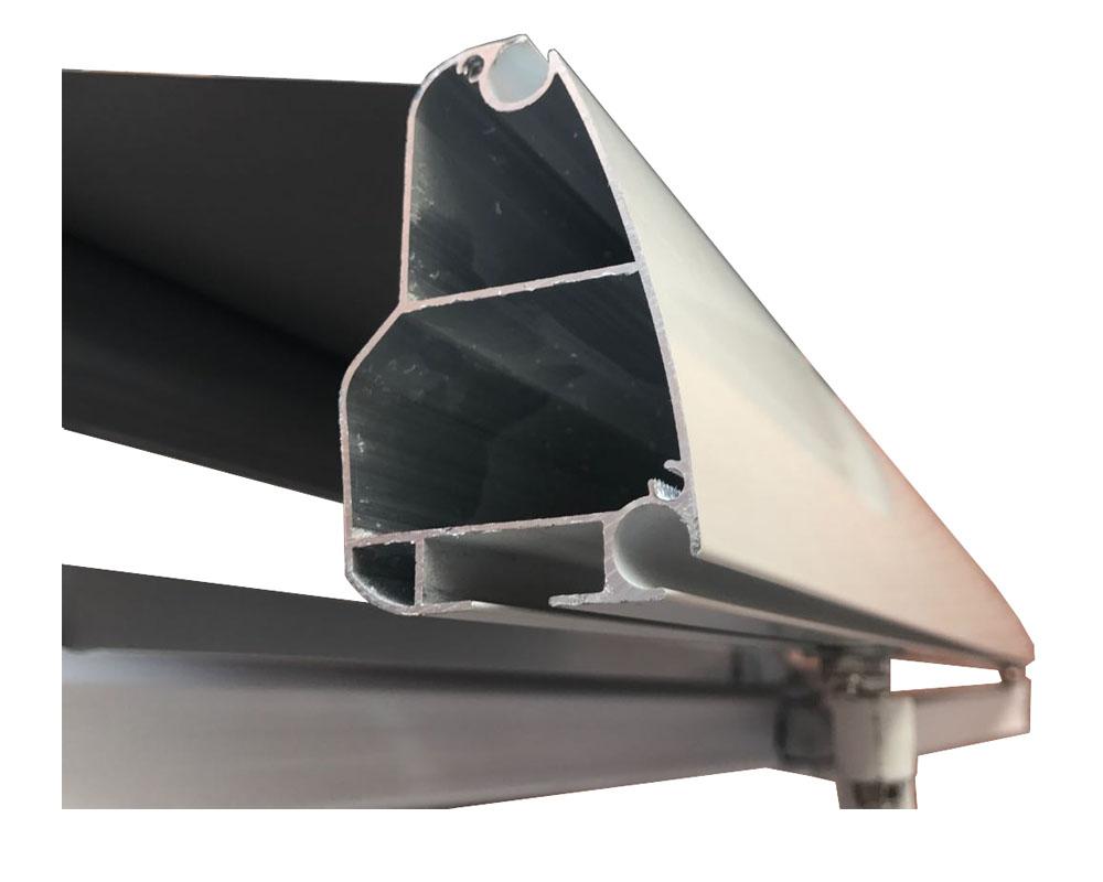 8152型前管
