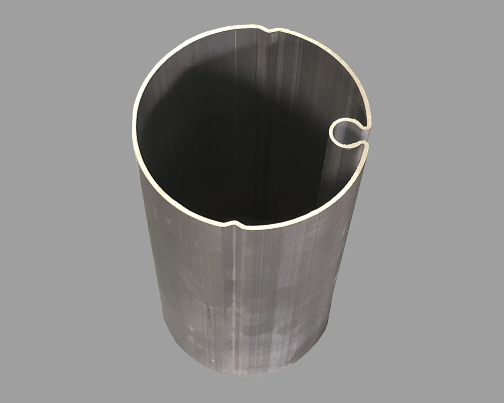 Φ80铝管