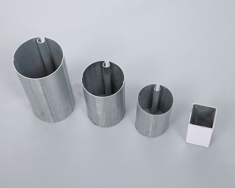 格式镀锌钢管